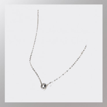 Silver Coloured Chains