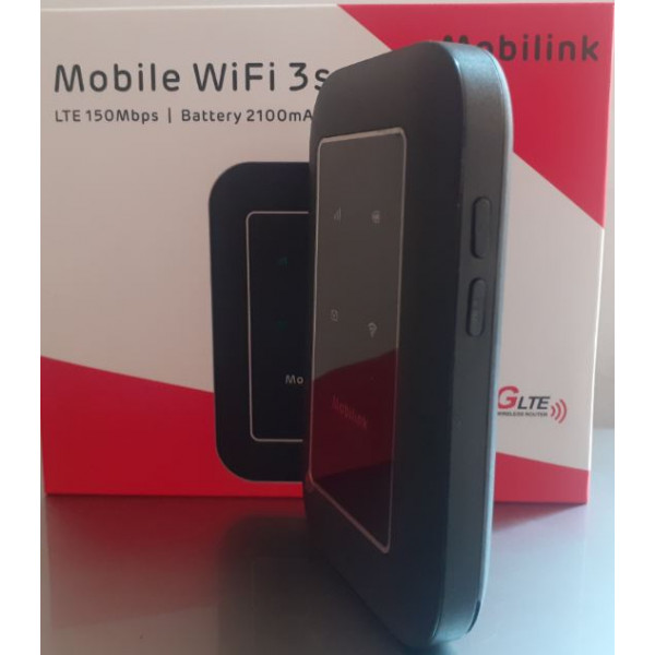 Mobilink Pocket Router Portable wifi Routers
